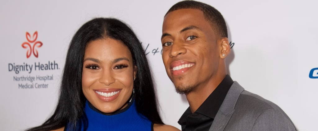 Surprise! Jordin Sparks Is Married and Expecting Her First Child