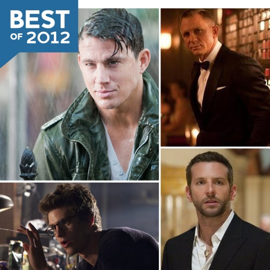 Our Biggest Movie Character Crushes of 2012