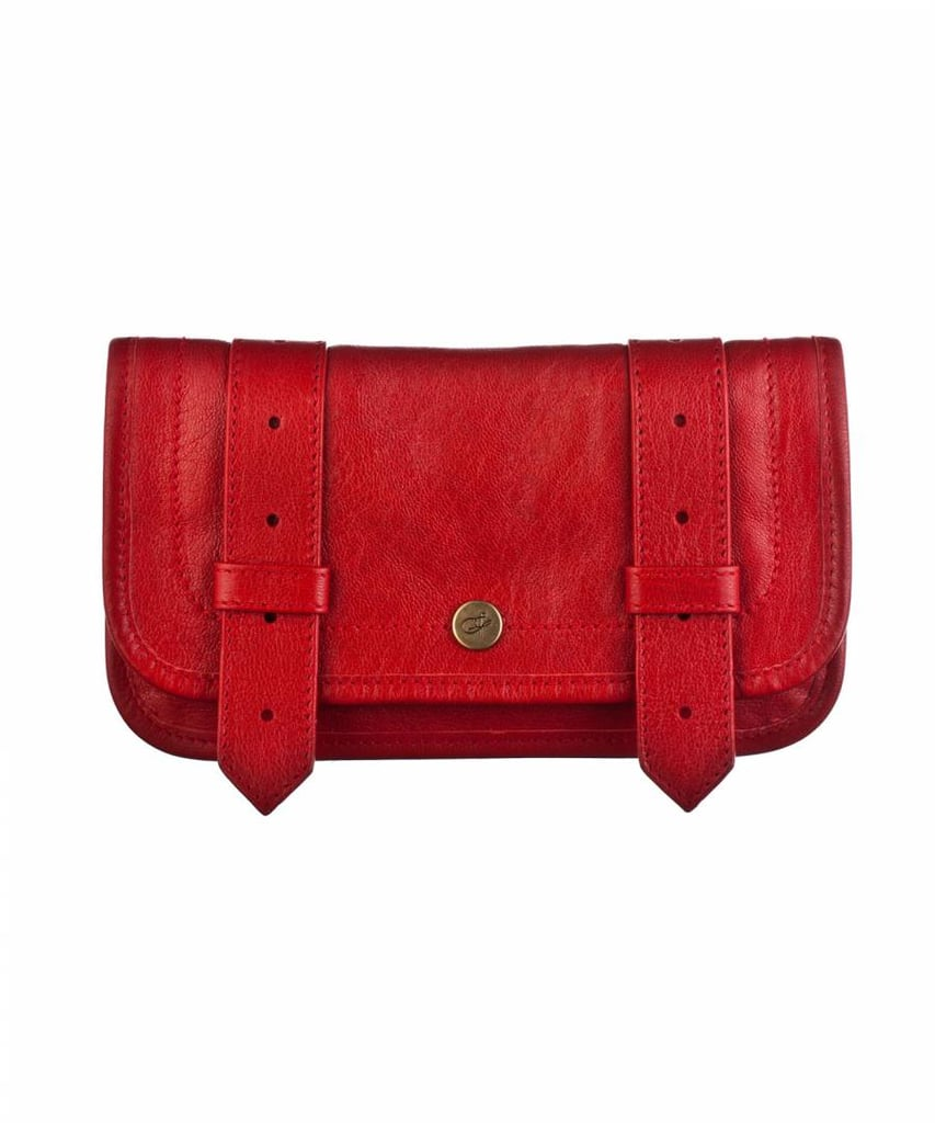 The fashion-minded graduate will fully know the value of this gorgeous wallet.