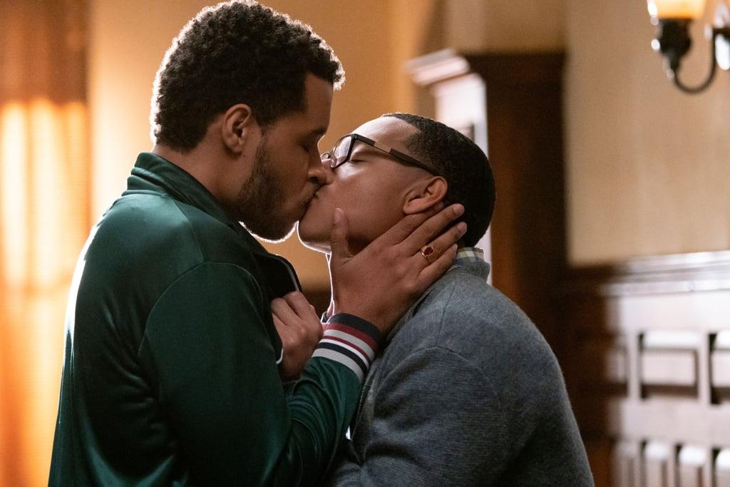 LGBTQ+ TV Shows on Netflix