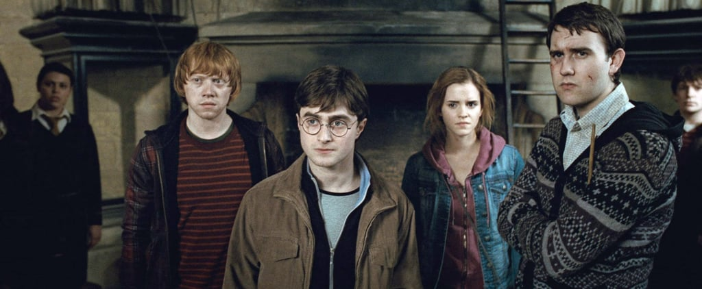 Harry Potter Products on Amazon 2018