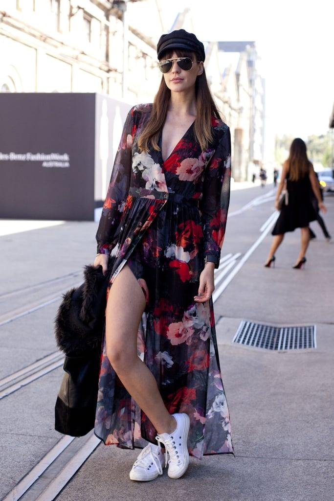 Spring Street Style 2015