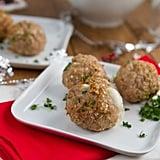 Turkey and Quinoa Balls