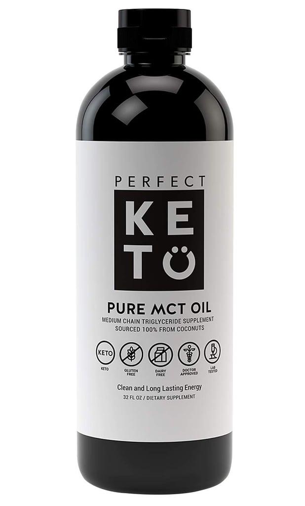 Perfect Keto MCT Oil