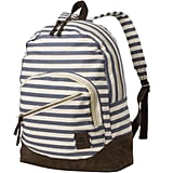 Roxy Long Time Backpack ($52)