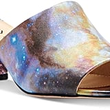 Katy Perry Mary Galaxy Mules (£85)