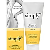 Simply Gigi Shower-Off Hair Removal