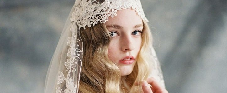 We Found the Best Veils For Every Type of Bride