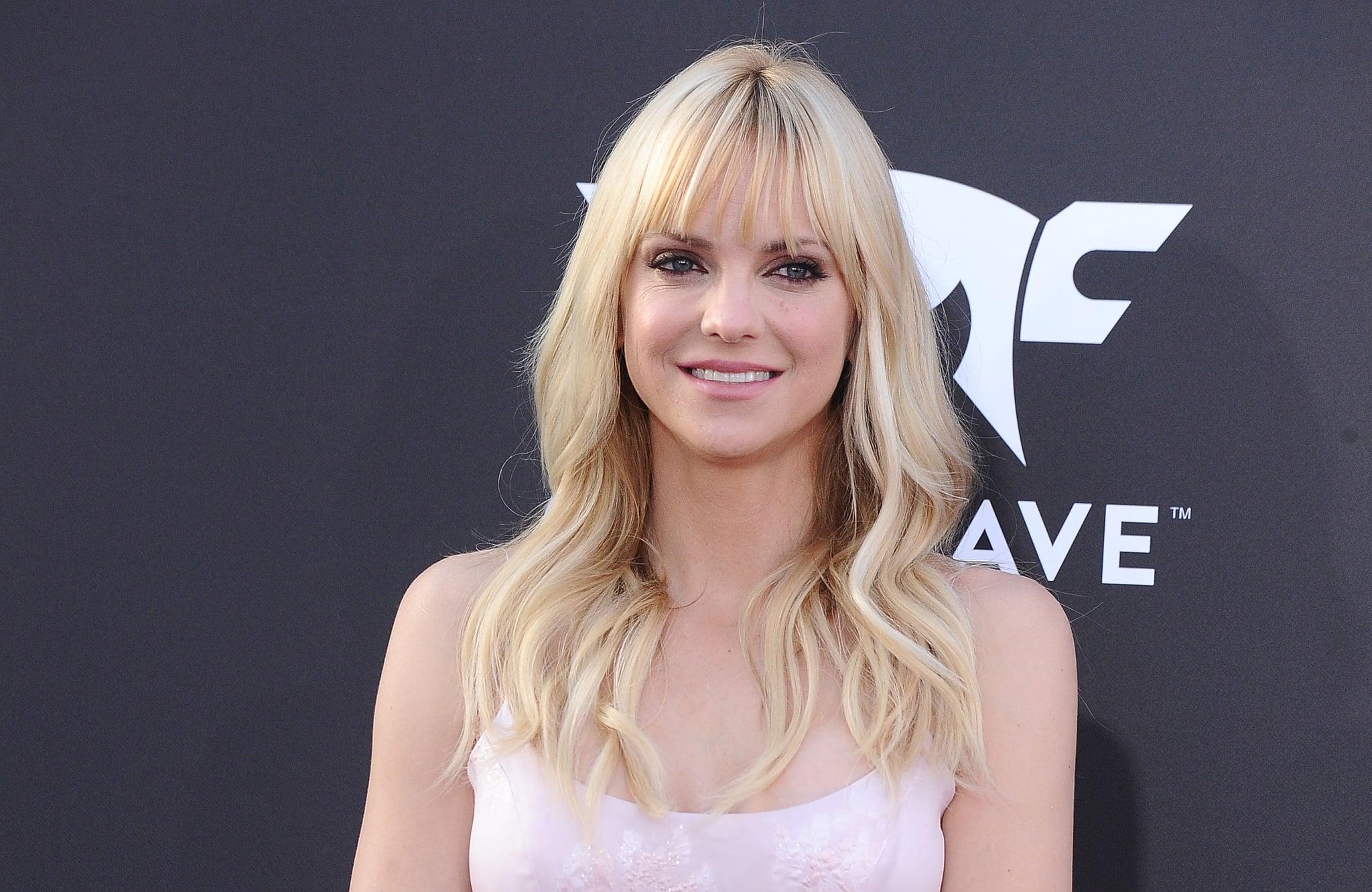 Celebrity Anna Faris nude photos 2019
