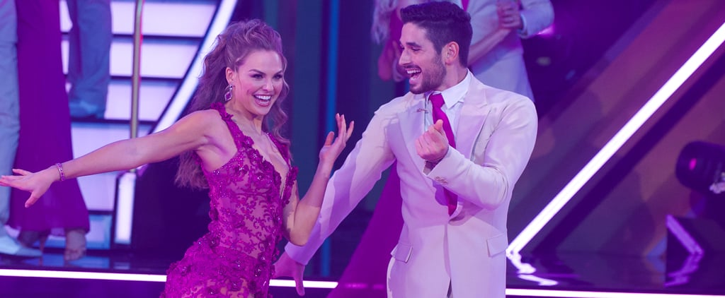 Watch Hannah Brown's Performances on Dancing With the Stars