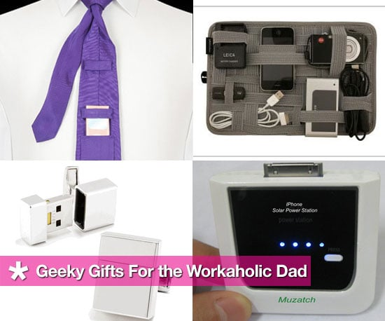 Geeky Father's Day Gifts | POPSUGAR Tech