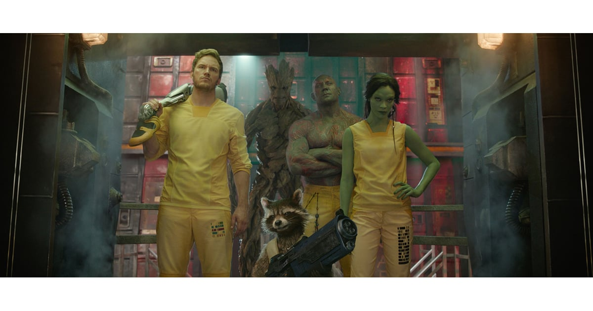 Guardians of the galaxy release date in Brisbane