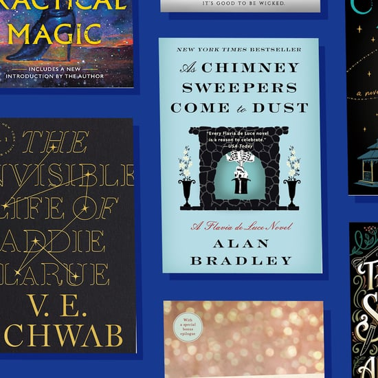 19 Cozy Books to Put You in the Mood For Fall