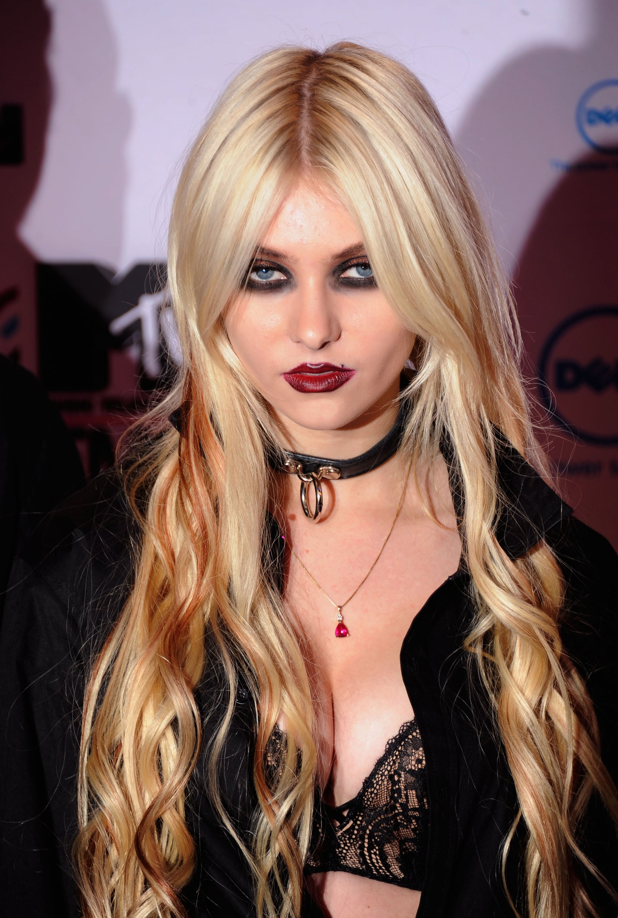 Pictures Of Women Red Carpet At Mtv Emas 2010 Including