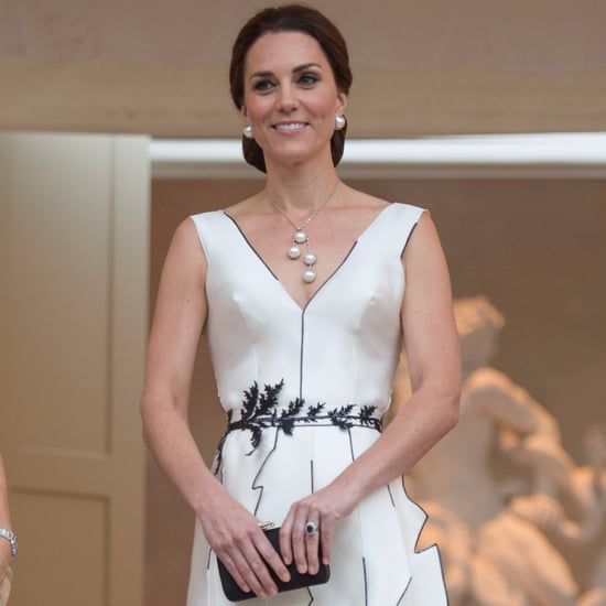 Who Is Kate Middleton's Stylist?