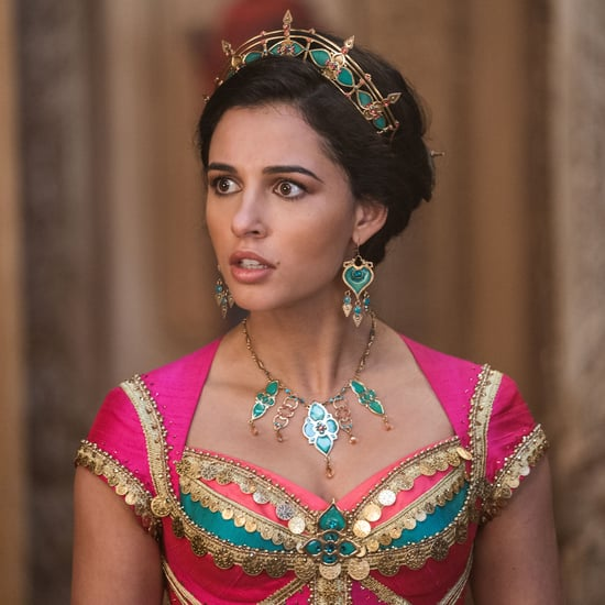 Who Plays Jasmine in the New Aladdin Movie?