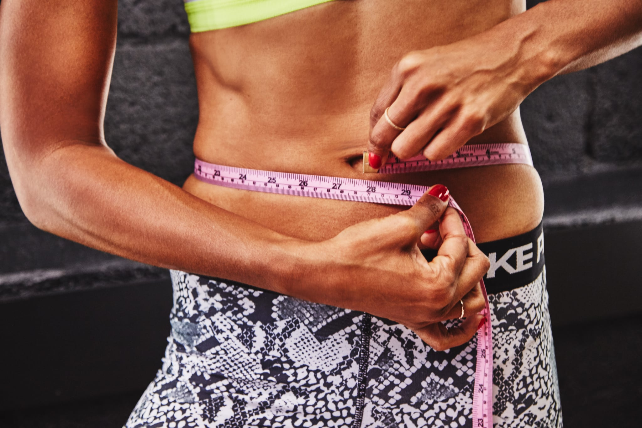 Want a Lower Your Body Fat Percentage? Here's Everything You Need to Know