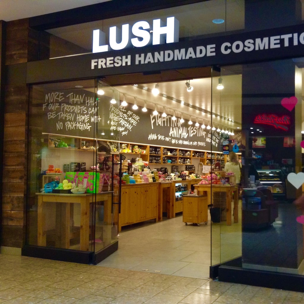 Lush Valentine S Day 2019 Popsugar Beauty