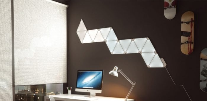 Nanoleaf Light Panels