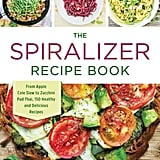 """For the health nut or the vegan friend. Filled with delicious healthy recipes that are super easy to re-create. I love this book because I'm a vegetarian, I have a ton of food intolerances (bummer), and I have no time to cook! It's extremely easy to follow and the author is a millennial herself.""   Spiralizer Cookbook ($19)"