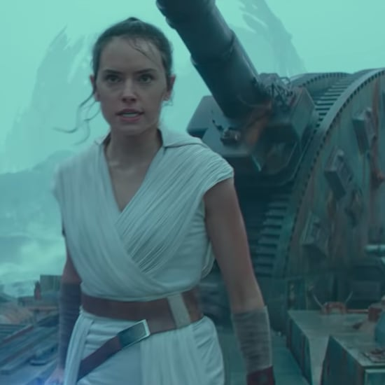 Star Wars Episode IX: The Rise of Skywalker Trailer