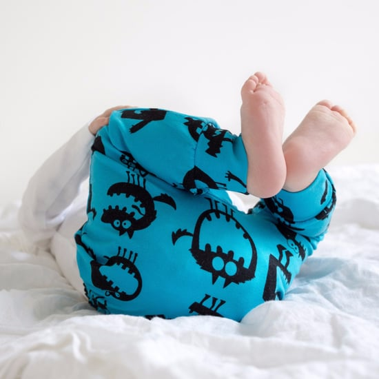 Preschool Bans Toddler From Wearing Scary Monster Leggings