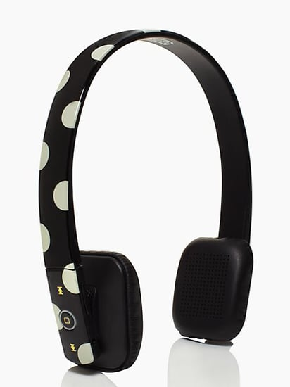 Polka-Dot Wireless Headphones