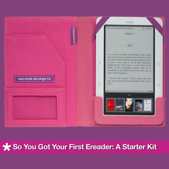 Ereader Tips and Free Book Downloads