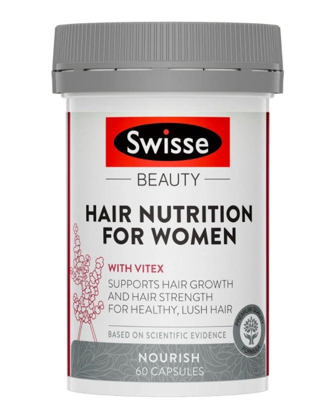 Swisse Ultiboost Hair Nutrition for Women