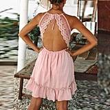 Sunward Dress