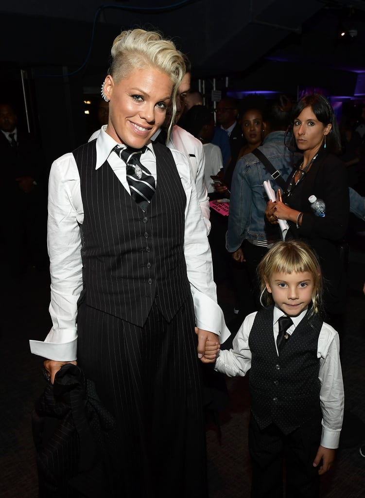 p nk and willow 2017 - photo #19
