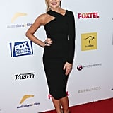 2015 4th Annual Australians in Film Awards Benefit Dinner and Gala