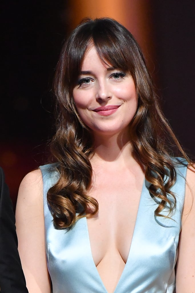 Dakota Johnson | Small Celebrity Hair Changes 2019 ...