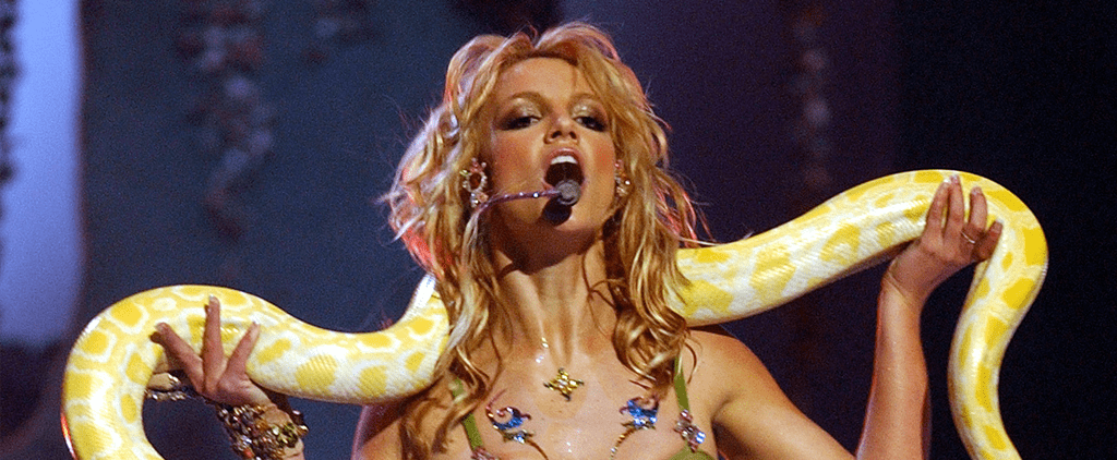 15 Years of Britney Spears in 60 Seconds