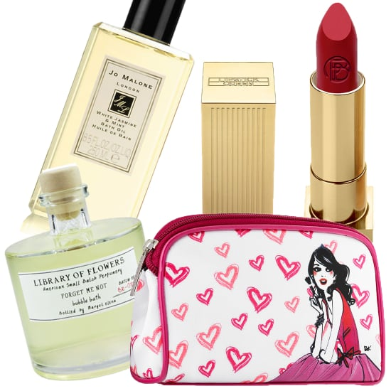 Valentine's Day Beauty Gifts For Yourself