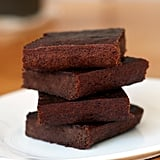 3-Ingredient Brownies