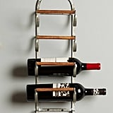 Anthropologie Storage Wine Rack