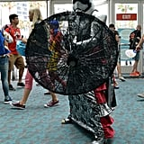 Steampunk New Order Stormtrooper