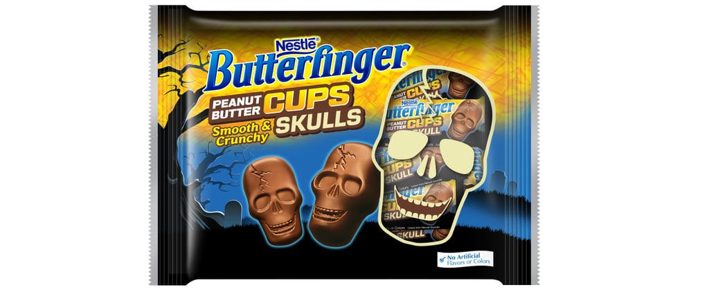 You'll Flip Over Nestlé's New Halloween Candy — Including Peanut Butter Cup Skulls!