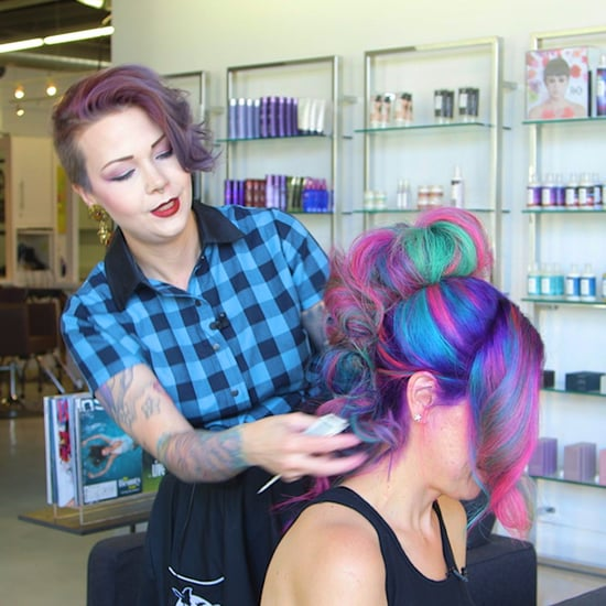 Hairstylist For Women With Cancer