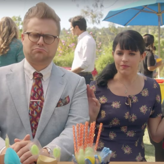 Adam Ruins Everything Breastfeeding and Formula Video