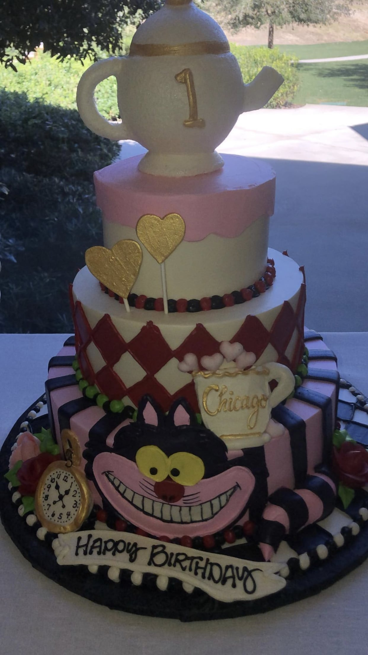 Fondant Cakes Chicago Best 25 Bulls Cake Ideas On