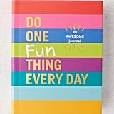 Do One Fun Thing Every Day: An Awesome Journal By Robie Rogge & Dian G. Smith