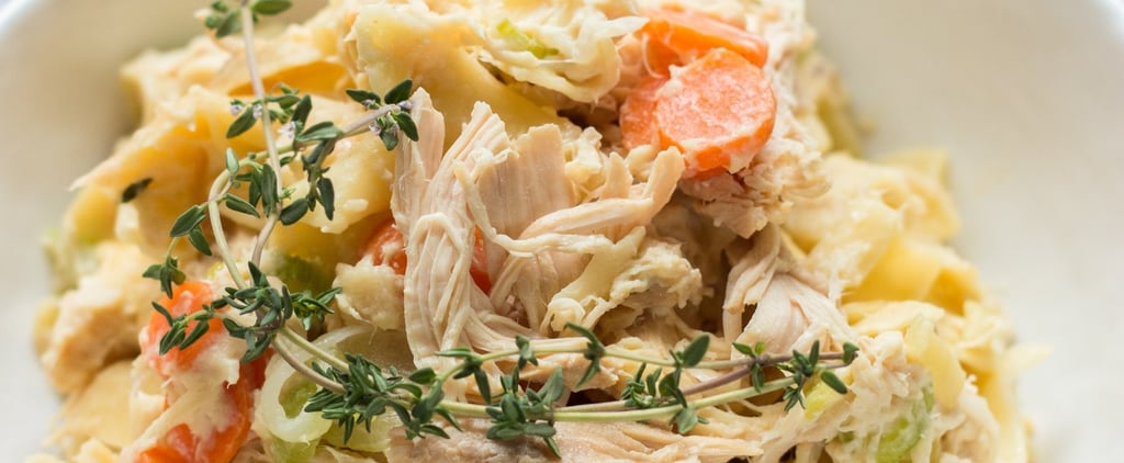 Boneless, Skinless Chicken Breast Recipes