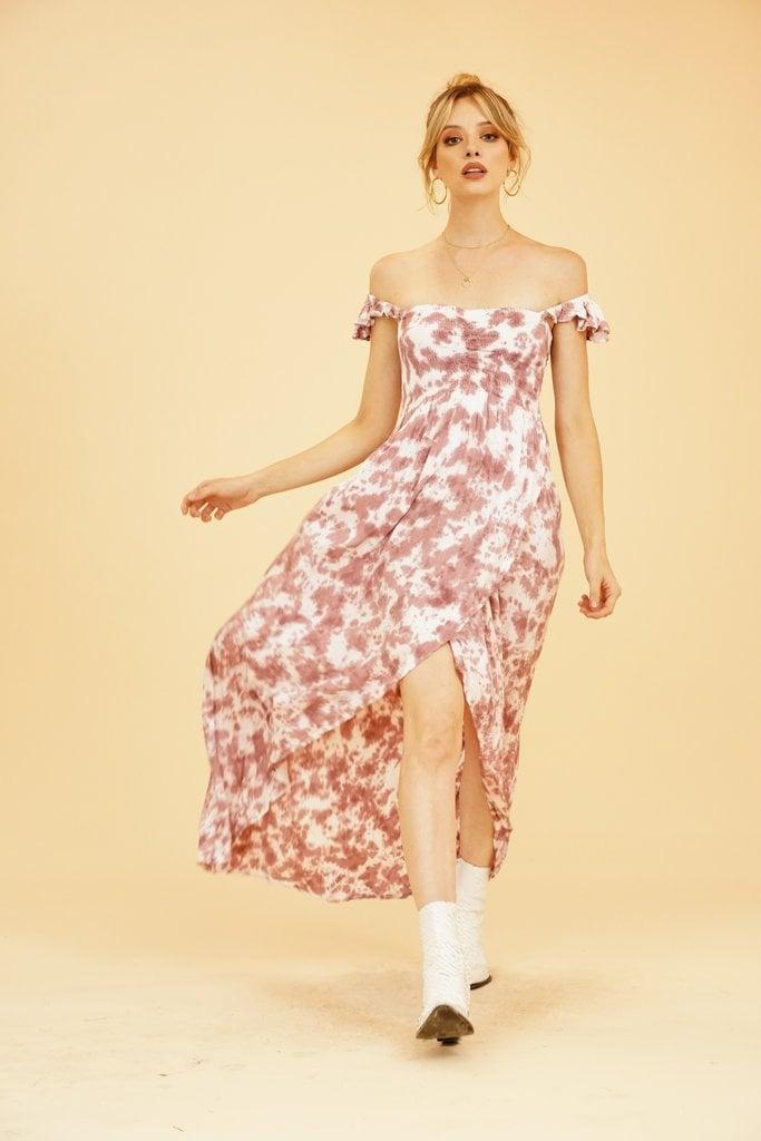 Shop Behati's Exact Dress