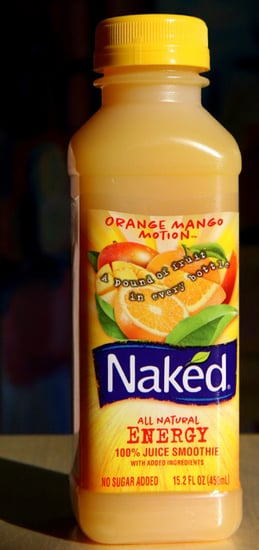 Review of Naked Juice Orange Mango Motion