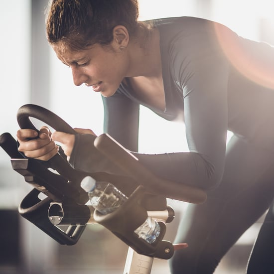 3 Common Spinning Injuries Caused By Your Bike