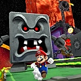 Photos of Super Mario Galaxy 2 Screenshots