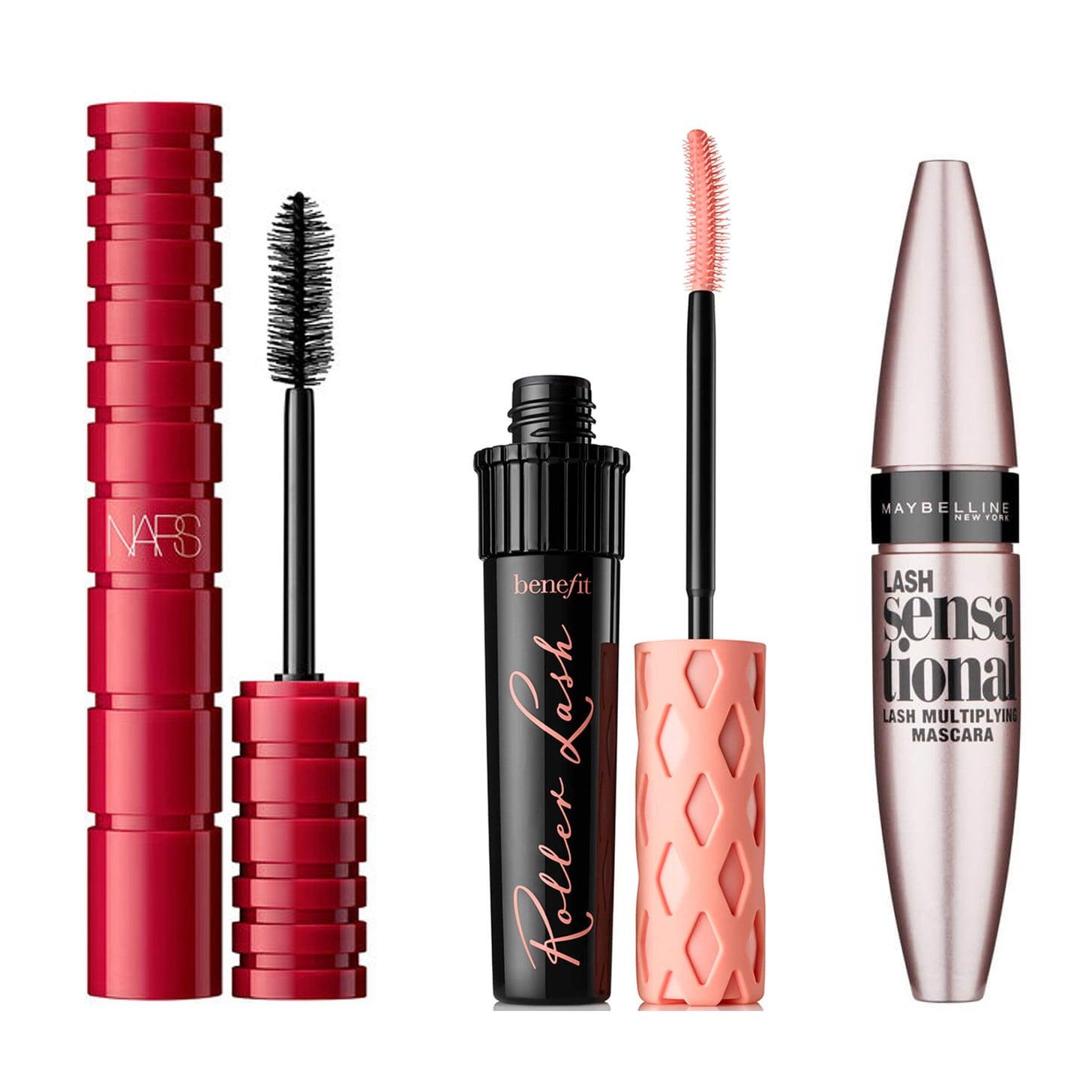 Best Mascaras According To Makeup Artists Popsugar Beauty