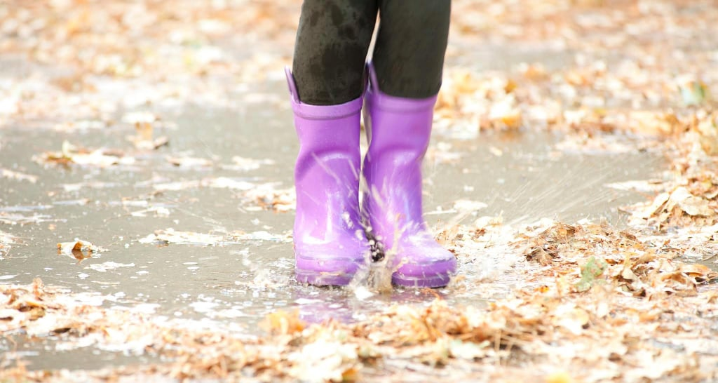 Fun Ways to Make the Best of a Rainy Day as a Family